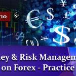 Risk management on Forex