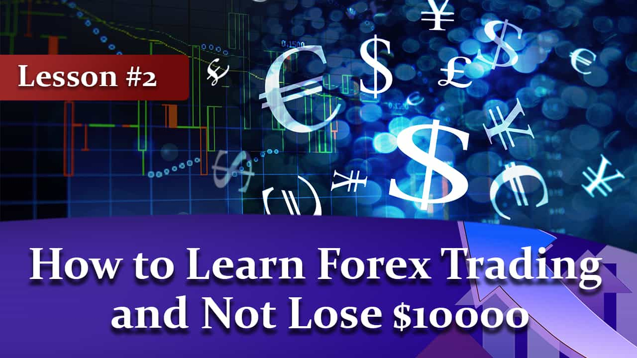 How To Learn Forex Trading Without Paid