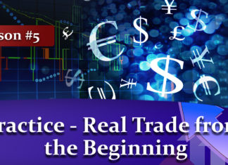 How to open forex trade