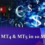 MT4 MT5 user guide