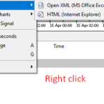 how to make a report in MT4 and MT5