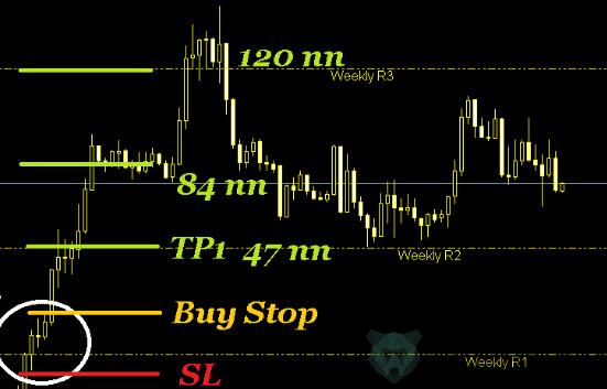 trading pivot points