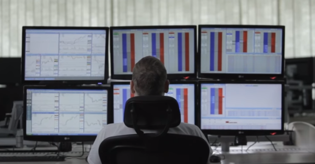 Forex trading secrets revealed