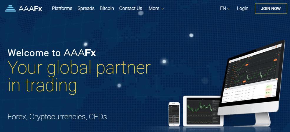 AAAFX broker review
