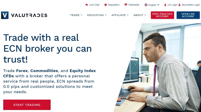 valutrades broker review